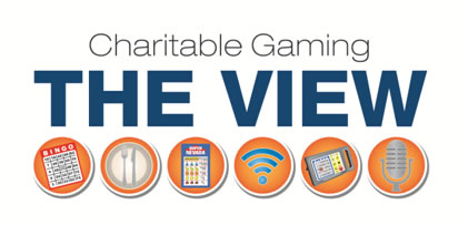 Charitable Gaming - THE VIEW