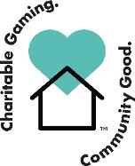 charitable gaming logo